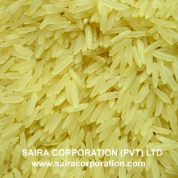 Yellow Rice is Better