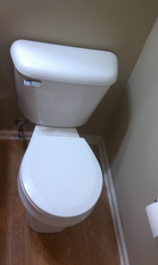 Your water bill is higher than it should be?  Look here first.  Toilets are the most common source of leaks in your home! Once you have checked all of the common places in your house, you can call someone to help look such as a leak detection company