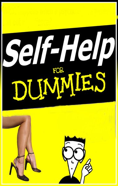 the help a book to