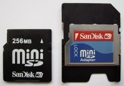 Types Of Memory Cards