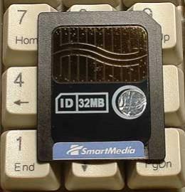 32 MB Smart Media