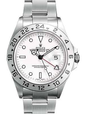 Timeless Rolex