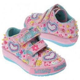 Lelli Kelly - Baby Velcro