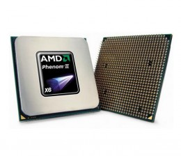 The top rated, bestselling AMD processor for 2011 was the AMD Phenom II X6 1090T Black Edition CPU.