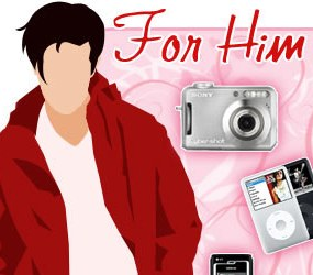 Romantic Gifts for Him Valentines Day 2016