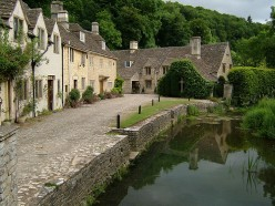 Castle Combe: Charming English Village, Stardust Film Location, Manor House Haven, & Racing Destination