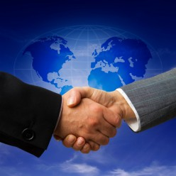 How to Establish & Conduct successful business relations