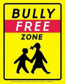 I Was A Bully