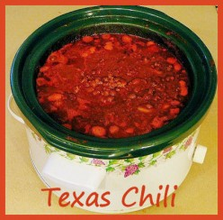 Top Ten Best Texas Food Recipes and How to Cook Like a Texan