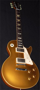 1957 Gold-Top Gibson Les Paul