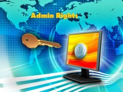 Break the Admin Rights Barrier and Do your favourite Tasks