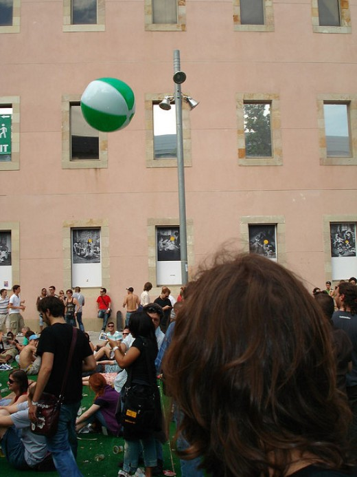 Sonar Fiesta