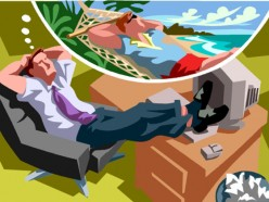 Retire On Less Money Than You Think by going Off the Grid!