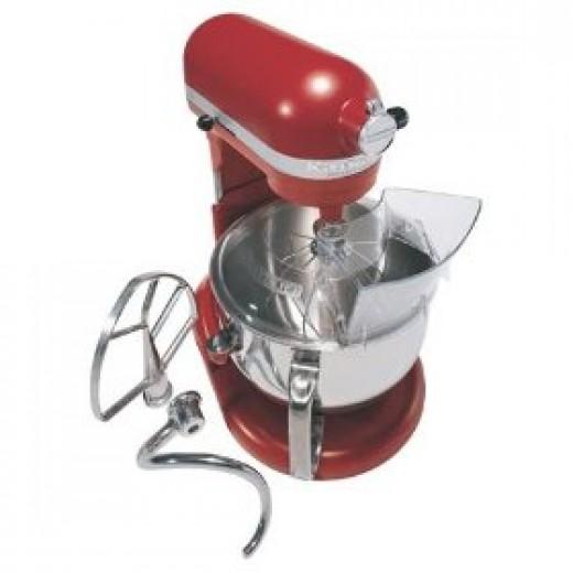 Kitchen Aid Pro 600. Image courtesy Amazon