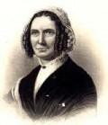 Abigail Fillmore, wife of Millard Fillmore.