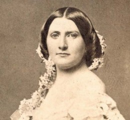 """Harriet Lane, Our first """"First Lady"""""""