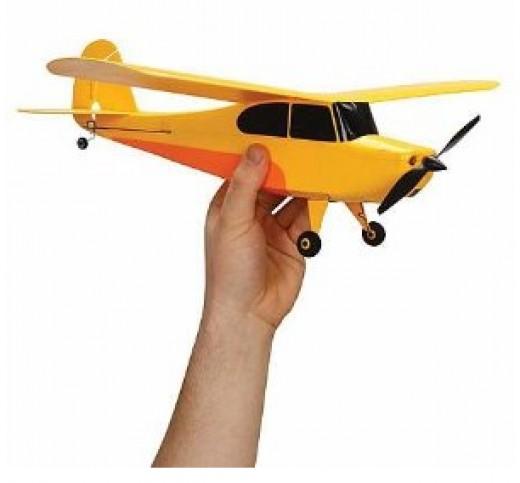Electric RC Planes