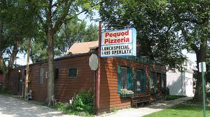 Pequod's Morton Grove location.