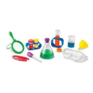 Primary Science Set (details below)