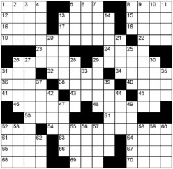 Why Crossword Puzzles Help the Brain