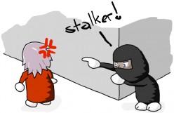 Oh my I've become a Hubpages Stalker!