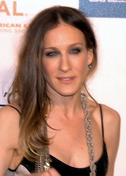 Sarah Jessica Parker is just one of the many celebrities with a successful perfume line