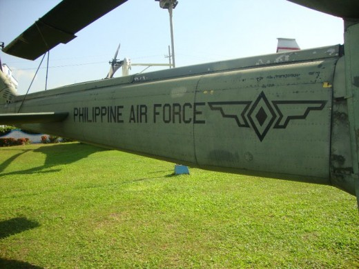 Philippine Air Force