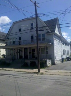 Our 2nd buy-to-let USA property - curently for sale - Duerstein St, Buffalo