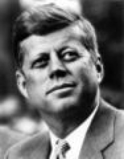 President Kennedy Murdered, Fifty-four Years Ago