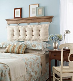 How To Design Your Own Headboard