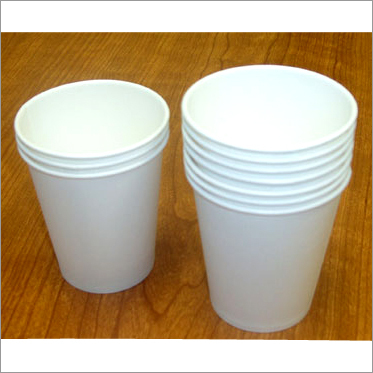 2 paper cups