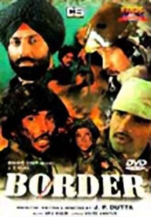 Border (1997)