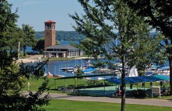 Best Weekend Getaways at Famous Chautauqua Institution - Located On Beautiful Chautauqua Lake