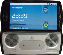 Gaming on the Sony Ericsson Xperia Play is its biggest feature.