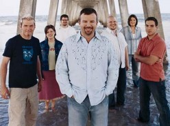 "Casting Crowns Music Review: ""Casting Crowns"" Album"