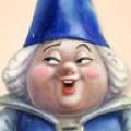 Lady Bluebury
