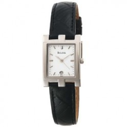 Watches For Women - Buy A Bulova Watch With Leather Strap For Every Day Wear