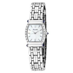 Buy A Bulova Diamond Watch For Women
