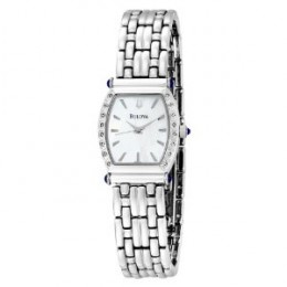 Buy A Bulova Diamond Watch For Women