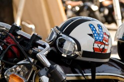 Vintage Motorcycle Helmets: Buying, Restoration, History and Spotting a Fake