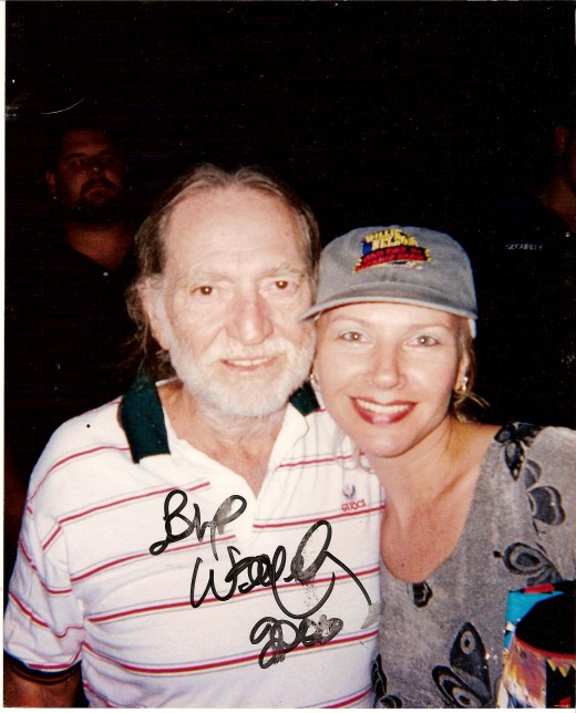 Me & Willie, Westbury Music Fair, Westbury, Long Island, New York