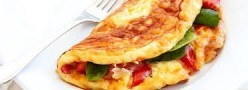How to Make a Perfect Fluffy Omelette-the no fail,quick and easy way.