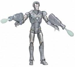 Iron Man Mark II Action Figure