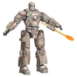Iron Man Mark I Action Figure