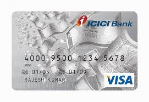 ICICI Credit Card