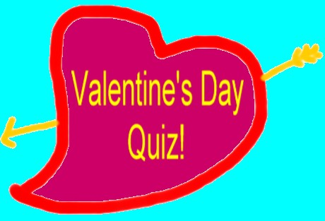 Valentine's Day Trivia Quiz Questions With Answers | Holidappy