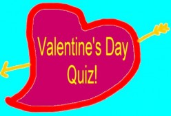 Valentine's Day Trivia Quiz Questions with Answers