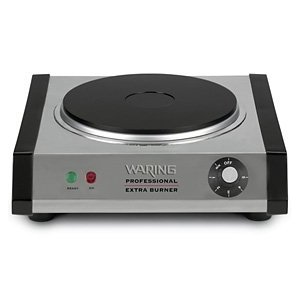 Waring Pro SB30 1300-Watt Hot Plate