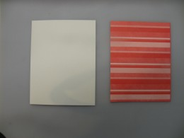 Choose a patterned paper