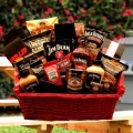Buy a Hot Sauce Gift Basket at a Discount!